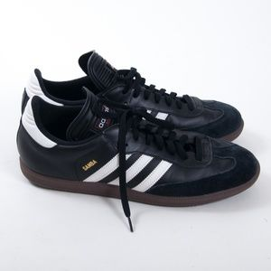 Adidas Samba Classic Shoes Size 14, Almost New!